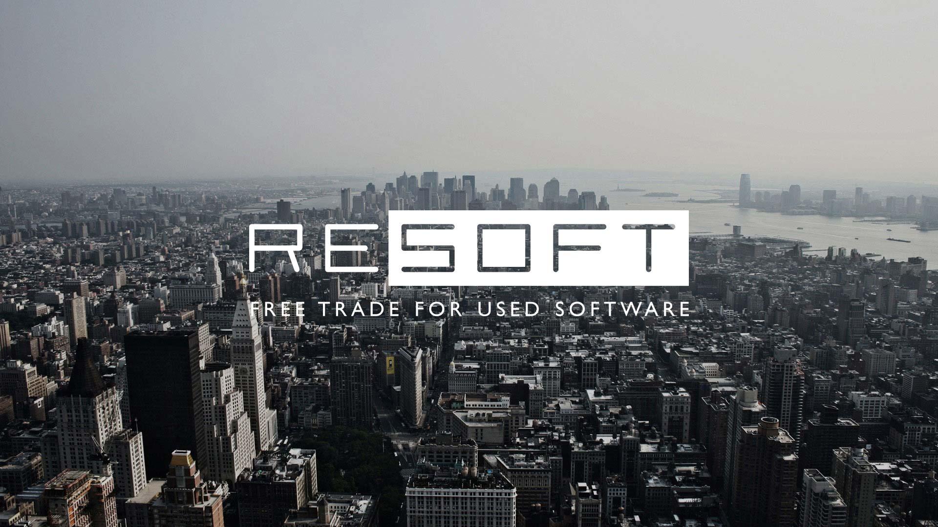 LogoReSoft